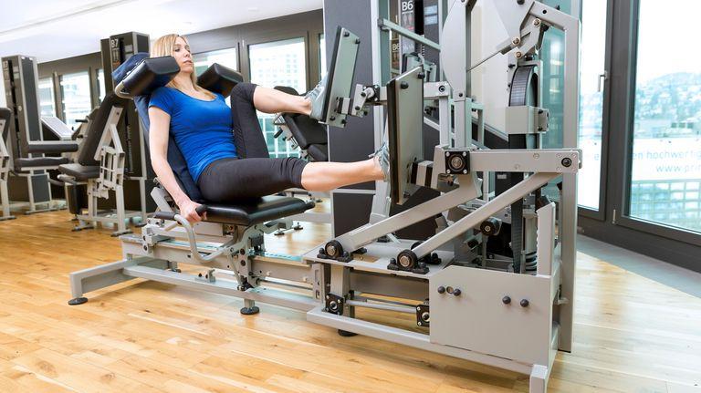 Welche Auswirkung hat Kieser Training auf den Stoffwechsel?